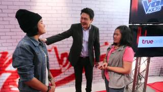 The Voice Kids Thailand - Blind Audition - 23 Feb 2014 - Break 1