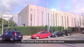 Video Promocional del Centro