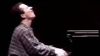 Keith Jarrett au piano en solo