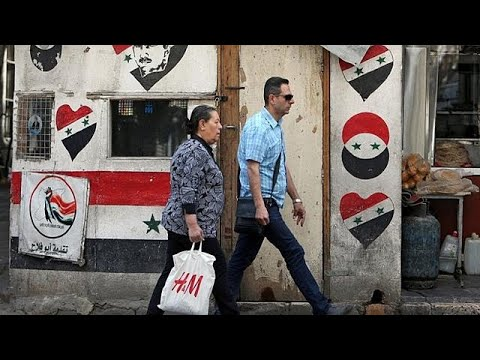 Συρία: Αναβάλλεται η έρευνα των ειδικών του Οργανισμού για την Απαγόρευση των Χημικών Όπλων…