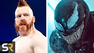 Video 5 Actors Who Almost Played Venom MP3, 3GP, MP4, WEBM, AVI, FLV Oktober 2018