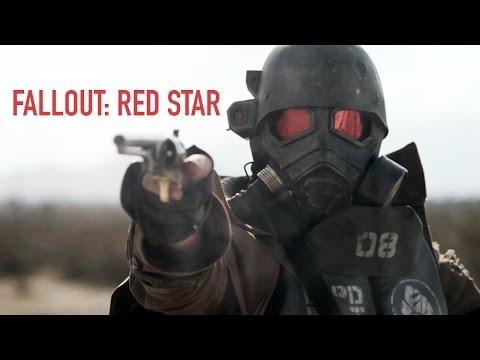 Fallout: Rudá hvězda