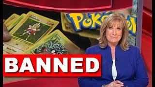Pokemon Might Get Banned in America? by Unlisted Leaf