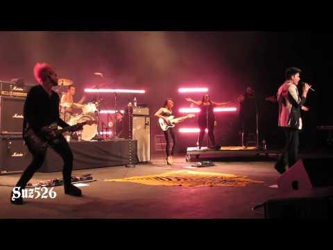 Video 12 Adam Lambert