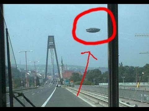 Incredible Real UFO Footage Sightings