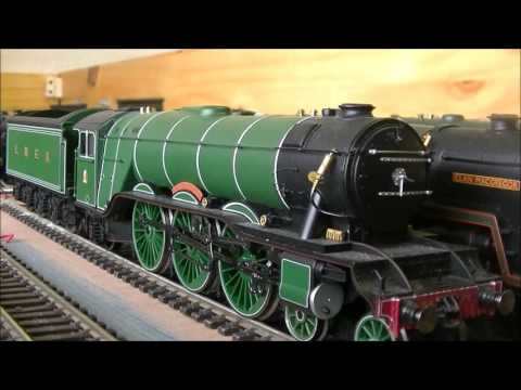 Very Easy Steps And Guidance For Amazing Model Railways