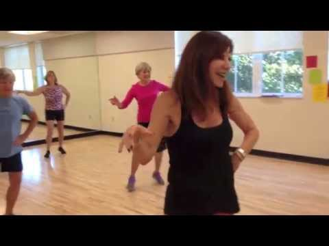 EXERCISE VIDEO – FLEXIBLE HIPS – BY: BODY WORKS FOR BOOMERS