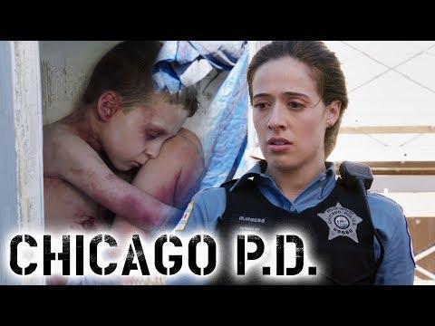 Found In A Refrigerator | Chicago P.D.