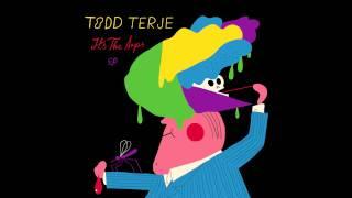 Swing Star, Part 2 Todd Terje