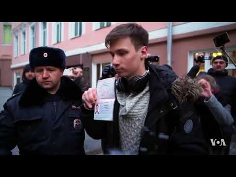 Russia Considers Banning Facebook After Blocking Telegram