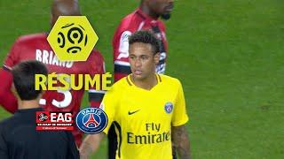 Video EA Guingamp - Paris Saint-Germain (0-3) - Résumé - (EAG - PSG) / 2017-18 MP3, 3GP, MP4, WEBM, AVI, FLV Oktober 2017
