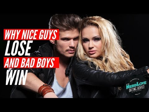 Nice quotes - Why Nice Guys Lose (And Bad Boys Win)  Paging Dr. NerdLove