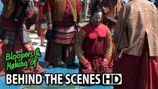 47 Ronin (2013) Making of&Behind the Scenes