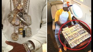 Video Ridiculous EXPENSIVE Things Floyd Mayweather Owns MP3, 3GP, MP4, WEBM, AVI, FLV November 2018