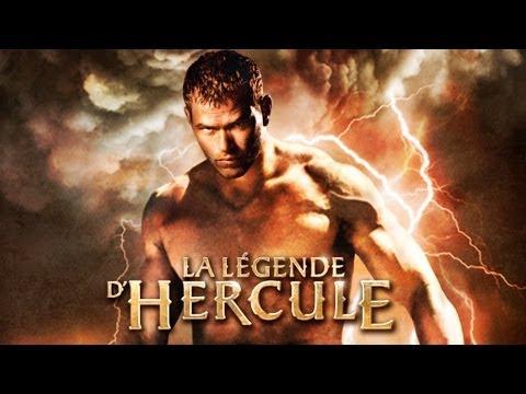bande annonce La Légende d'Hercule