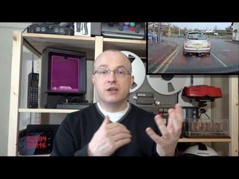A Beginners Guide to Dashcams / Car DVR Cameras