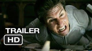 Oblivion TRAILER 3 (2013) - Tom Cruise Movie HD