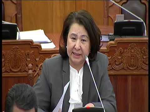 Ц.Гарамжав: Хууль, шүүхийн байгууллагын алба хаагчдын ёс зүйг дээшлүүлэх шаардлагатай байна