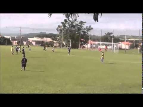 PSTC 2X0 Nacional - Campeonato Paranaense Sub-15 - 2015