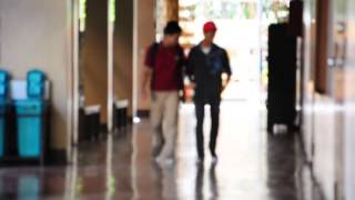 2013 USC SC Short Film: What To Do When There Is Two Of You
