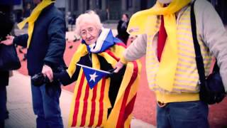 National Catalan Assembly YouTube video