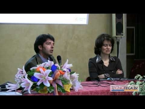 CMDBuild Day - Antonia Consiglio ed Emiliano Pieroni 2/3