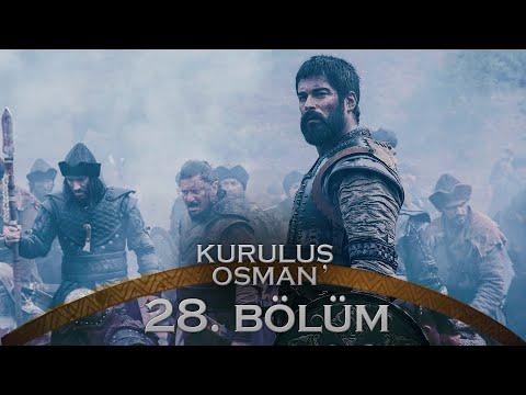 Kuruluş Osman 28. Bölüm