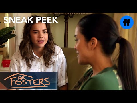 The Fosters 3.08 (Clip 2)
