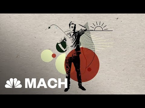 Meet Your Microbiata And The Universe Inside Your Body | Mach | NBC News