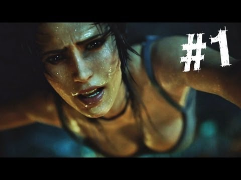 gameplay - NEW Tomb Raider 2013 Gameplay Walkthrough Part 1 includes the Intro and Story for Xbox 360, Playstation 3 and PC. This Tomb Raider 2013 Gameplay Walkthrough ...