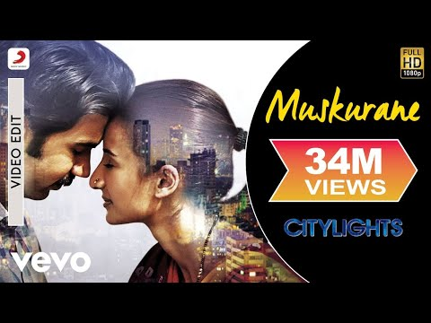 Muskurane - Arijit Singh