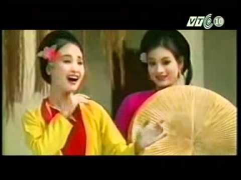 Nhạc quan họ Bắc Ninh - Dân ca quan họ Bắc Ninh - Ba Quan (Xuân Hinh)