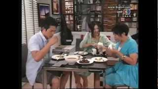 Maha Chon The Series Episode 8 - Thai Drama