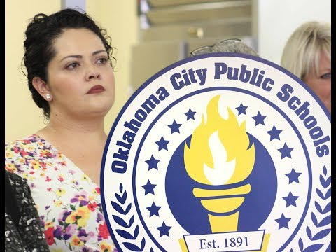 Entendiendo al distrito y su comunidad (OKCPS)