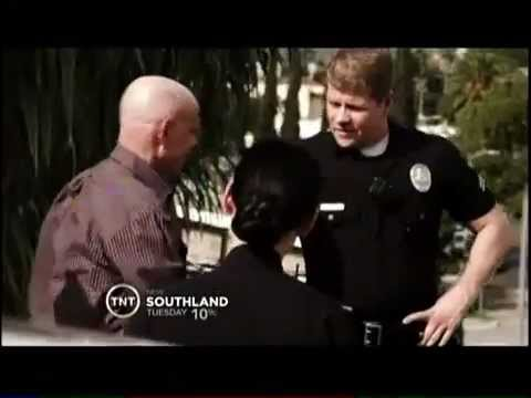 Southland 4.03 Preview