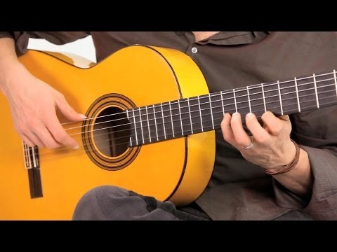 How to Practice Flamenco Scales | Flamenco Guitar