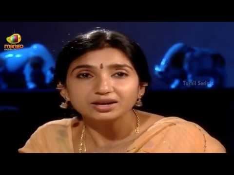 Kalyanam Tamil Serial - Episode 17 - Meena, Saakshi Siva