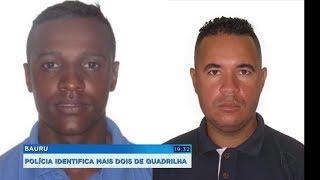 Polícia identifica suspeitos de integrar quadrilha que furta veículos em Bauru