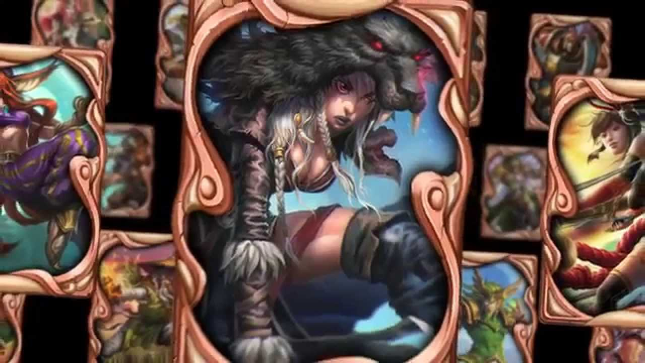 'Mavenfall' Combines 'Heroes Charge' with 'Hearthstone' in an Interesting CCG