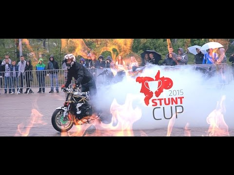 Stunt Cup 2015 | Lublin - Official Video
