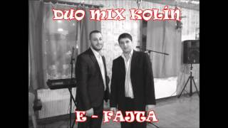 Video Duo Mix Kolín: E-Fajta
