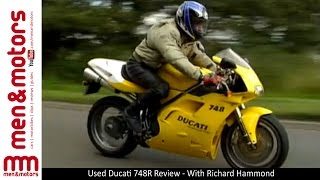 9. Used Ducati 748R Review - With Richard Hammond
