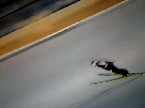 SportsHDWinter - skijump in Kuusamo all the rights go to Nrk and Eurosport.