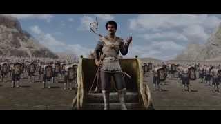 Nonton Kochadaiiyaan Official Trailer   Rajnikanth Film Subtitle Indonesia Streaming Movie Download