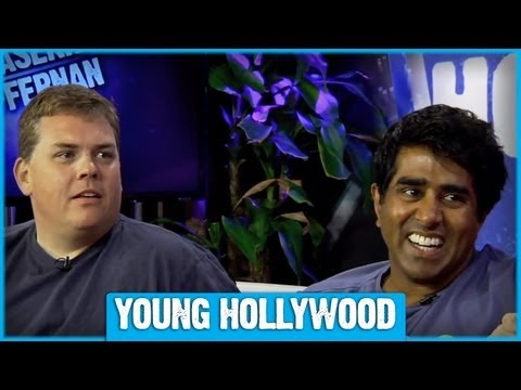 Jay Chandrasekhar & Kevin Heffernan: Broken Lizard Reunited
