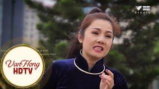 Quê hương đổi mới - NSƯT Diệu Hương - Đạo diễn : Văn Hồng - Lương Đạt - Quay phim : Anh Tuấn
