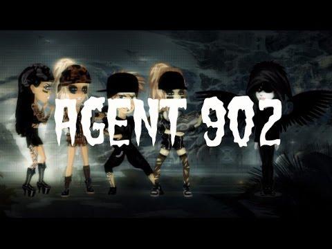 [MSP Series] Agent 902 - Episode 2 (S.1)