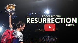 Thanks for watching my Roger Federer tribute