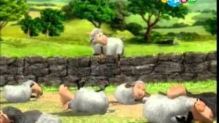 Приключения Пигли Уинкса - 06. мудрый лосось