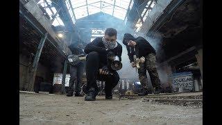 Video Rosen - Riot (Official Music Video)